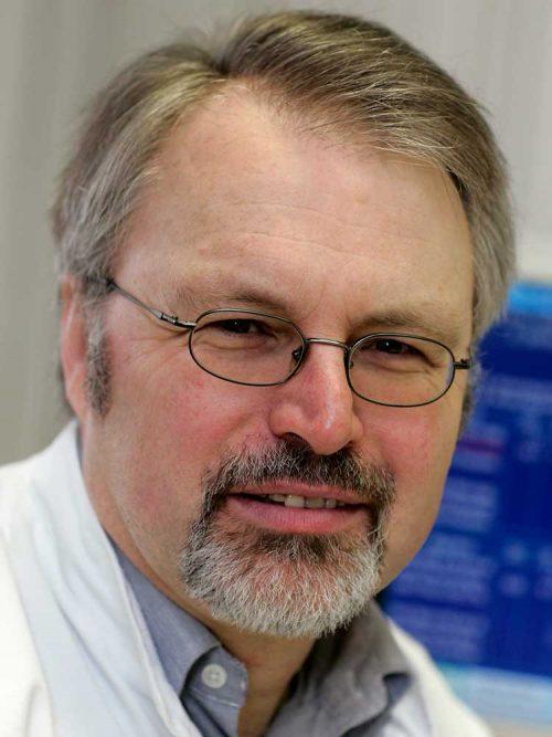 Dr. Wolfgang Kriegel