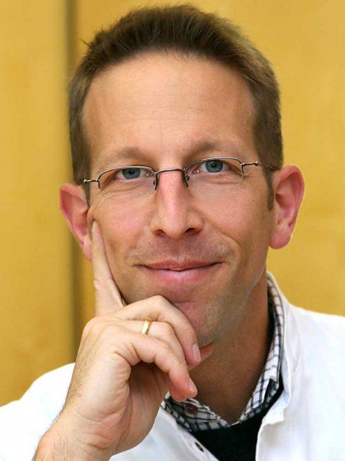 Prof. Dr. med. Felix Schlachetzki